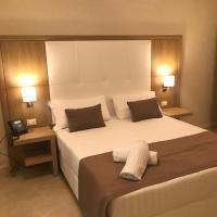 La Serenissima Hotel, hôtel à Palerme