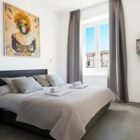 Ambio Suite Luxury Trastevere