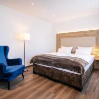 Landgasthof-Hotel Zum Steverstrand