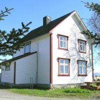 Four-Bedroom Holiday home in Myre