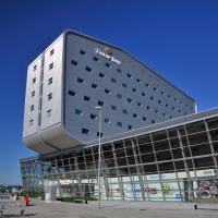 Tulip Inn Eindhoven Airport, hotel dicht bij: Luchthaven Eindhoven - EIN, Eindhoven