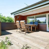 Two-Bedroom Holiday home in Ringkøbing 10