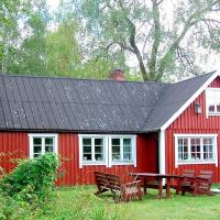 Two-Bedroom Holiday home in Laholm 2