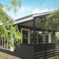 Three-Bedroom Holiday home in Nordborg 3