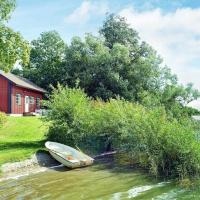 One-Bedroom Holiday home in Mariefred