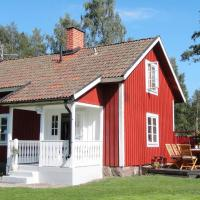 One-Bedroom Holiday home in Glanshammar