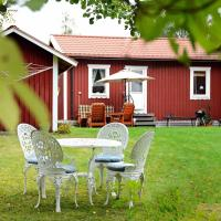 Three-Bedroom Holiday home in Tived