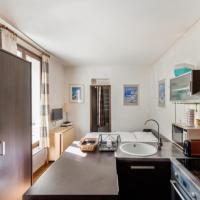 Welkeys - Entrepreuners Apartment