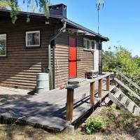 Two-Bedroom Holiday home in Sorunda 2