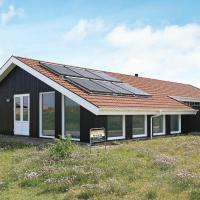 Four-Bedroom Holiday home in Thisted 13