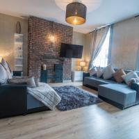 Liverpool City Centre Luxury Apartments
