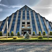 Piramida Park Hotel & Wellness