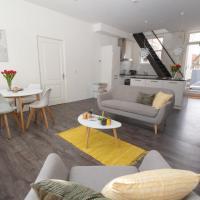 Trendy appartement in the historisch centrum van Gouda