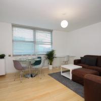 Camden Town Spacious 2 Bedroom Apartment - Sleeps 5 guests!