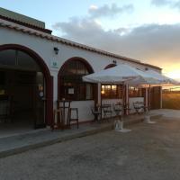 Vivienda Rural Alcazaba