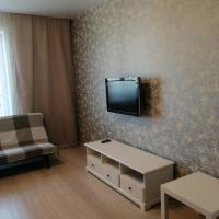 Апартаменты на Кирова 32, ЖК Римский квартал