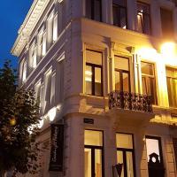Goodnight Antwerp, hotel a Anvers