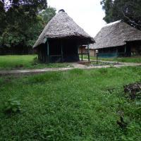 Mara Ndovu Lodge