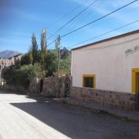 Villa Nanin