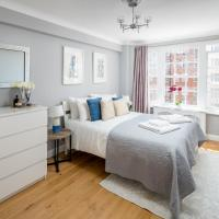 Homm - Hyde park 2 bedroom flat