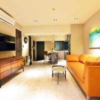 Omotesando Bliss 2-bedroom 6pax