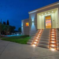 contemporary spacious villa at zante lagos holiday homes
