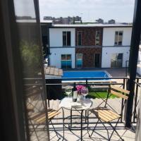 Garden Lounge Hotel