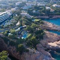 Los 10 mejores hoteles de SAgaró, España (precios desde ...