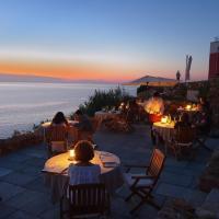 Resort Faro di Punta Fenaio