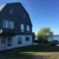 La Grange sur le Lac