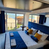 Small Luxury En suites ELEONOR