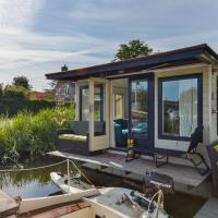 Cosy Houseboat Westeinder (+ 2 Kayaks)