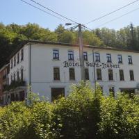 Hôtel Le Saint-Hubert