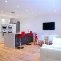 London Dream House - Marylebone House