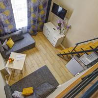 URoom ApartHotel на Первомайской