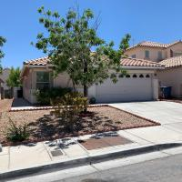 Las Vegas cozy house 15 Min from the strip airport