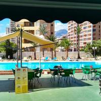 Apartamento Benidorm Luxury Levante