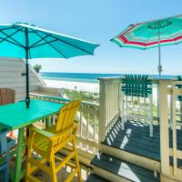 PCB- The Shores Townhome #116 by RealJoy Vacations