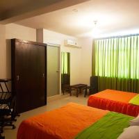 HOTEL PUNTA PARIÑAS-TALARA-PERU