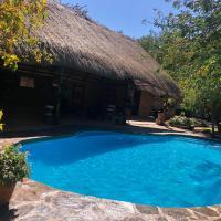 Mawuya Lodge