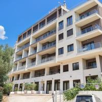 Brand New Apartments
