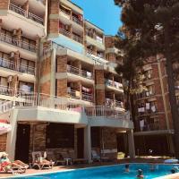 Hotel Nimfa-Rusalka