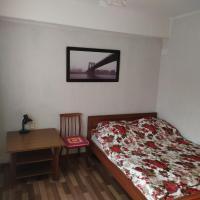 Апартаменты в Янишполе