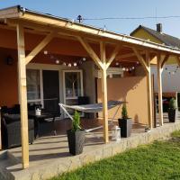 Balaton Relax Apartmanhouse