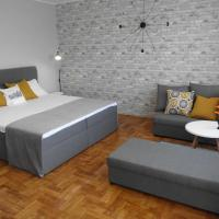 Ares Apartments