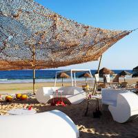 Santa Luzia - Apartamento Ferias perto Praia