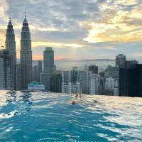 The Platinum Suites Kuala Lumpur