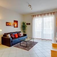 Valletta and Harbour Views Apartment in Central Sliema