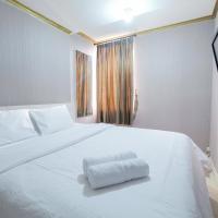Homey 1BR at Cervino Village Apartment By Travelio