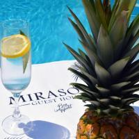 Vacation Home Mirasole, hotel near Mostar International Airport - OMO, Mostar